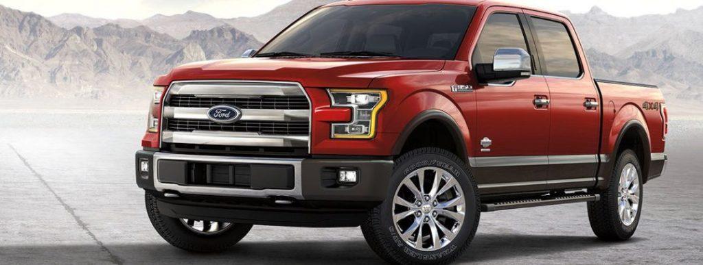 Ford vuelve a llamar a revisión a sus pick ups por un ridículo y peligroso problema