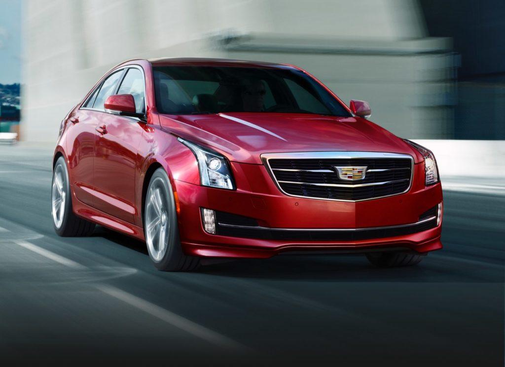 Cadillac dice que estará eliminando los nombres alfanuméricos de su marca